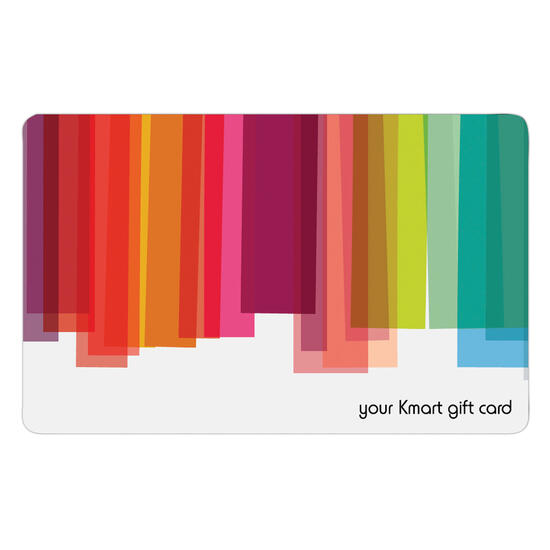 Hamper: Kmart Gift Card - 2 options available | Code: 1035
